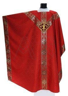 Monastic Chasuble MXY211-C25