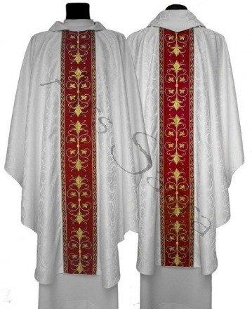 Gothic Chasuble 561-BC25