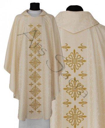 Gothic Chasuble 583-AK25