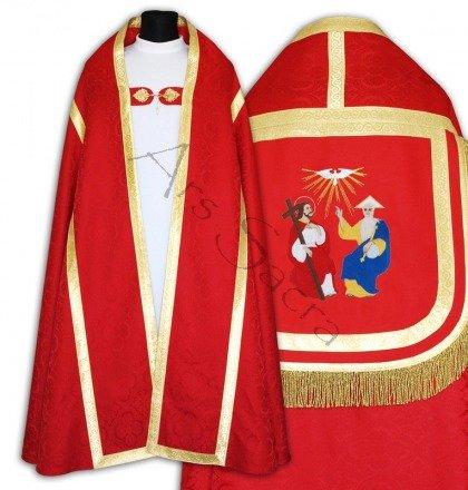 "Roman cope ""Holy Trinity"" KT-C25h14"