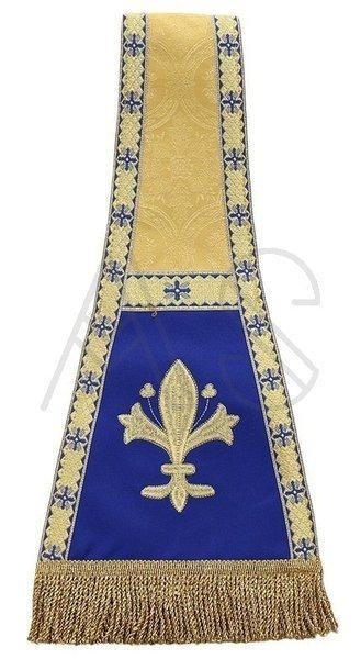 """Chasuble """"Saint Philippe Neri"""" F782-CZ25"""