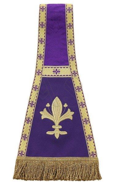 """Chasuble """"Saint Philippe Neri"""" F782-F25"""