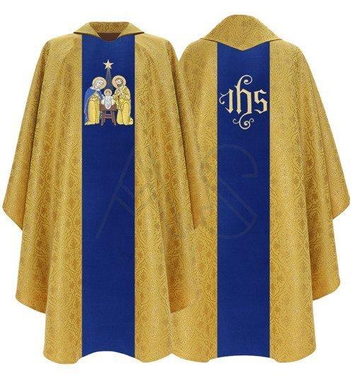 Chasuble gothique 455-GN16