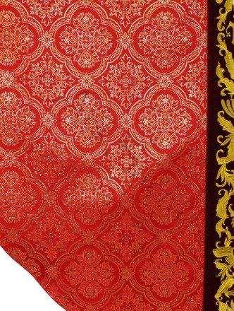 Chasuble gothique 522-AZ14