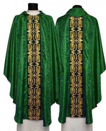 Chasuble gothique 576-AZ25