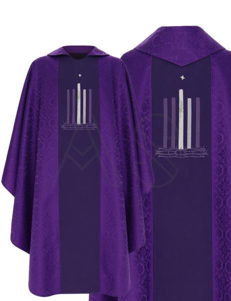Chasuble gothique 783-K25
