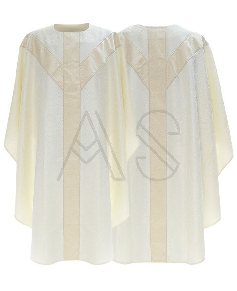 Chasuble semi-gothique GY061-F25