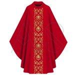Chasuble gothique 674-C27g