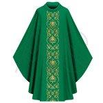 Chasuble gothique 674-Zg