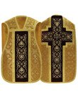 Chasuble romaine RH14-AC50