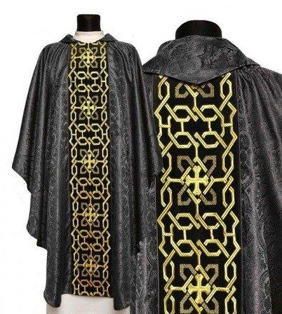 Gotische Kasel 574-ACZ25