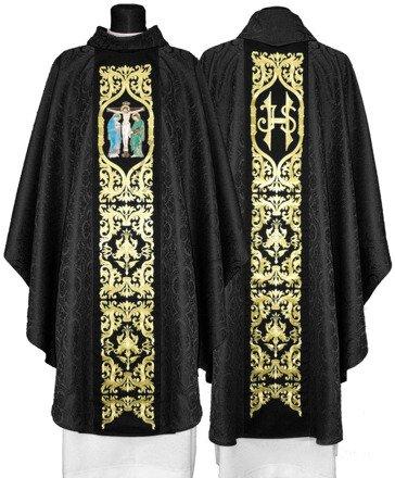 Gotische Kasel 588-Z25g