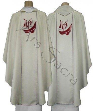 """Gotische Kasel """"Jahr des Glaubens"""" 619-K"""