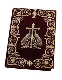 Okładka na brewiarz, ikonę, Pismo Święte COVER6