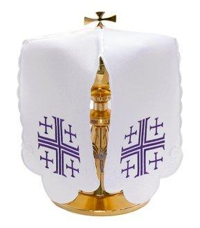 """Sukienka na puszkę """"Krzyże Jerozolimskie"""" SP-09-F"""