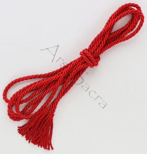 Czerwone cingulum CINCTURE-C