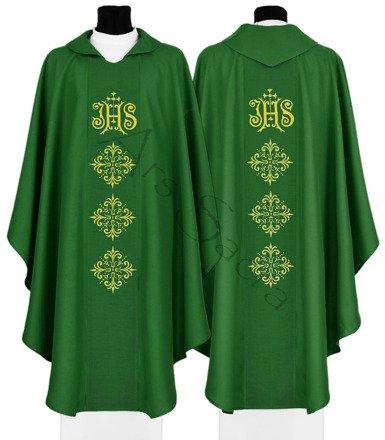 Ornat gotycki 505-C