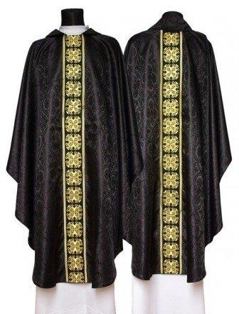 Ornat gotycki 555-CZ25