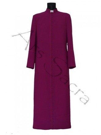 Sotana púrpura CASS-F